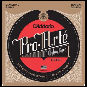D'Addario EJ45 Pro-Arte žice za klasičnu gitaru