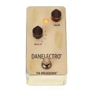 DANELECTRO BREAKDOWN pedala