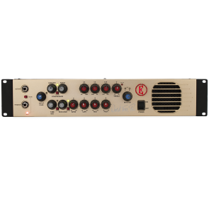Eden WTP900 World Tour Pro 900W rack lampaško bas pojačalo