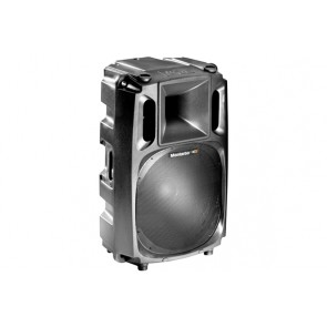 MONTARBO LOUDSPEAKER SYSTEMS W SERIES - HD POLYETHYLEnE