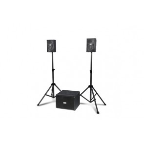 MONTARBO LOUDSPEAKER SYSTEMS FULL SERIES