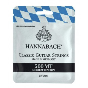 Hannabach 500MT Medium