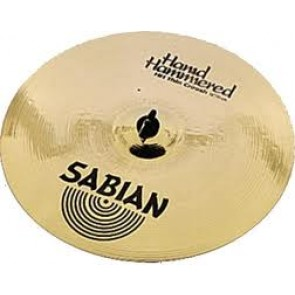 "Sabian Hand Hammered 15"" Thin Crash"