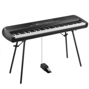 Korg SP280 BK Stage digitalni piano