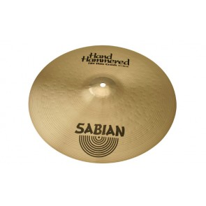 "Sabian Hand Hammered 14"" Thin Crash"