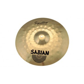 "Sabian Vault 19"" Fierce Crash"