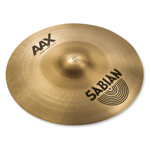 Sabian 18 AAX Stage Crash