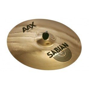 "Sabian 16"" AAX Stage Crash Brilliant"
