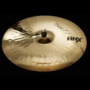 "Sabian 21"" HHX Raw Bell Dry Ride"