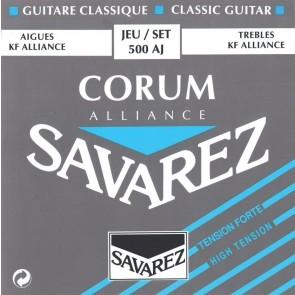 Savarez 500AJ žice za klasičnu gitaru