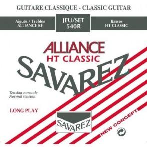 Savarez 540R žice za klasičnu gitaru