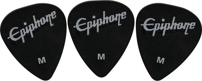 Epiphone MEDIUM PICKS, 0.8MM