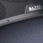 Alto Professional Black Series nova generacija zvučnih kutija
