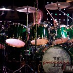 Simon Phillips - Live @ Zagreb 11.05.2015.